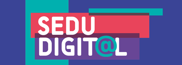 Logo da SEDU DIGITAL